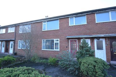 1 bedroom flat for sale - Lever Court, Shepherd Road, St Annes, FY8 3SP