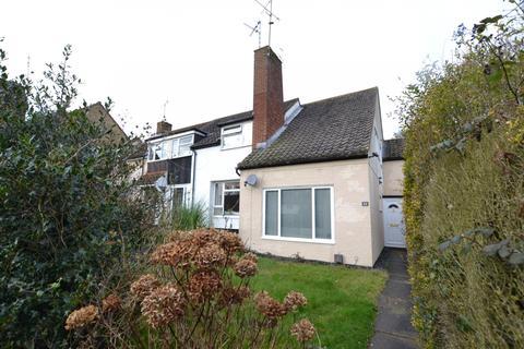 2 bedroom end of terrace house for sale - Oak Green, Billericay, Essex, CM11
