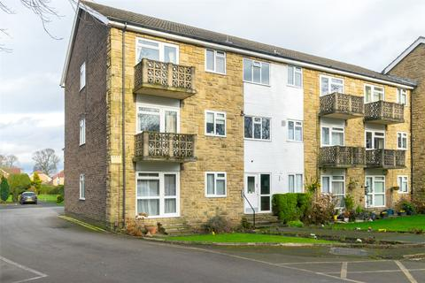 2 bedroom flat for sale - Woodlea Court, Shadwell, Leeds, LS17