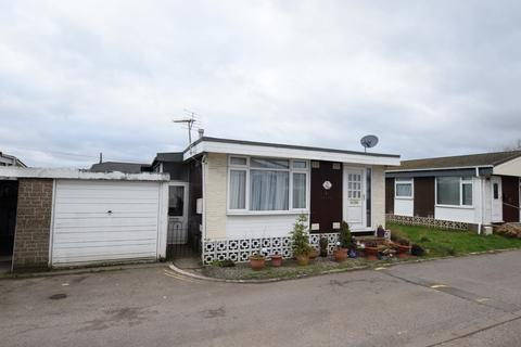 2 bedroom mobile home to rent - Mere Oak Park, Reading, Berkshire, RG7