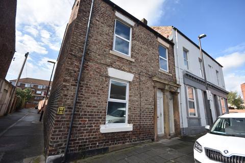 1 bedroom ground floor flat for sale - Rudyerd Street, North Sheilds