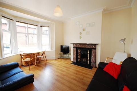 4 bedroom terraced house to rent - Kingswood Avenue, Jesmond