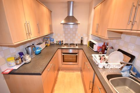 3 bedroom terraced house to rent - Forsyth Road, Jesmond, NE2 3DA