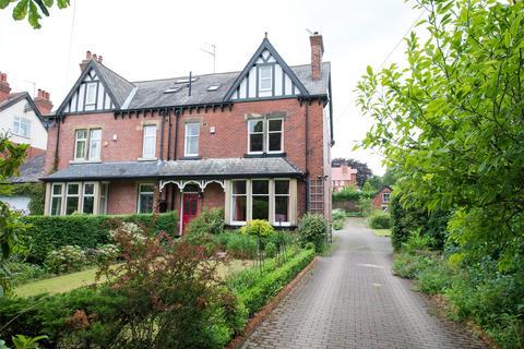 6 bedroom semi-detached house for sale - Lidgett Park Road, Leeds, West Yorkshire, LS8