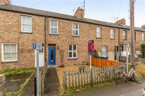 3 bedroom terraced house for sale - Mill Street, OXFORD, OX2