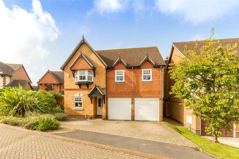 5 bedroom detached house for sale - Barn Close, OXFORD, OX2