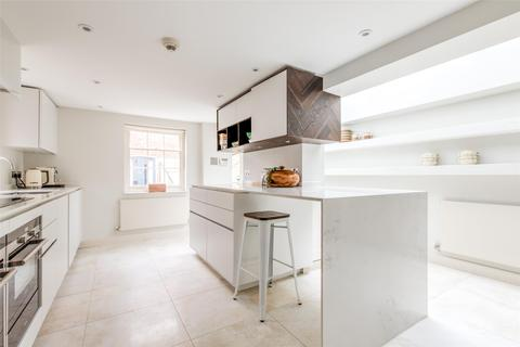 5 bedroom end of terrace house for sale - St. John Street, OXFORD, OX1