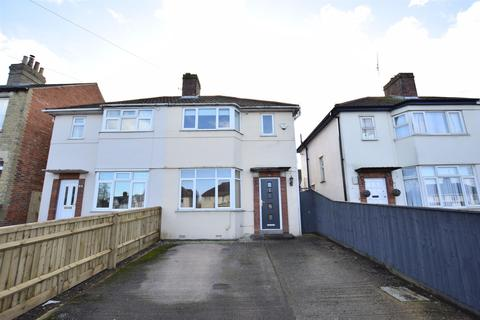 3 bedroom semi-detached house for sale - Church Cowley Road, OXFORD, OX4