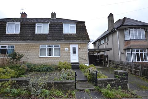 3 bedroom semi-detached house for sale - The Dell, Westbury-On-Trym, BRISTOL, BS9