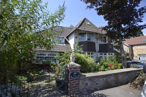 5 bedroom semi-detached house for sale - Westbury Road, Westbury-On-Trym, Bristol, BS9