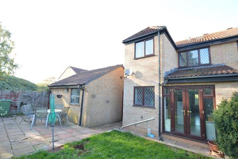 4 bedroom semi-detached house for sale - Slimbridge Close, Yate, BRISTOL, BS37