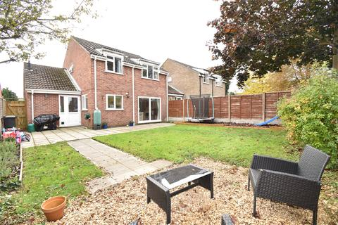 4 bedroom detached house for sale - Cesson Close, Chipping Sodbury, BRISTOL, BS37