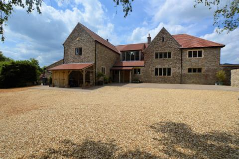 6 bedroom detached house for sale - Home Farm, Gravel Hill Road, Yate, Bristol, BS37