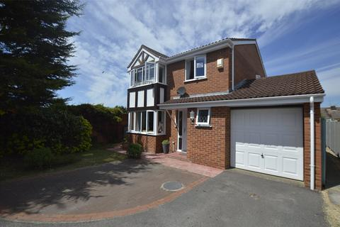 4 bedroom detached house for sale - The Leaze, Yate, BRISTOL, BS37