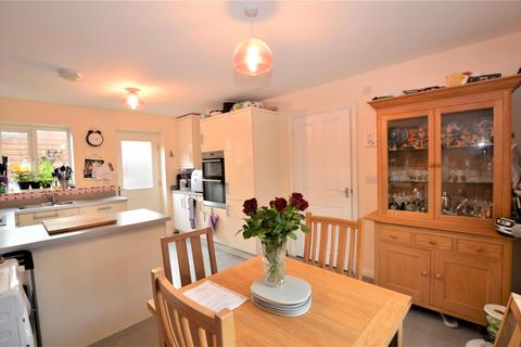4 bedroom terraced house for sale - Normandy Drive, Yate, Bristol, BS37