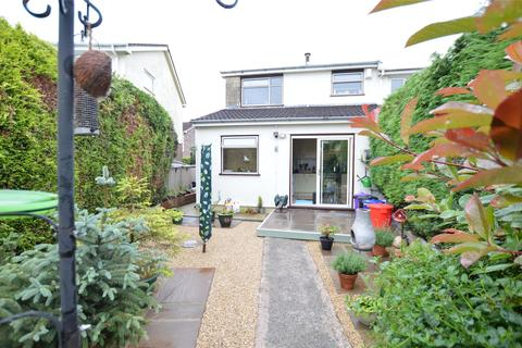 3 bedroom end of terrace house for sale - Glenfall, Yate, BRISTOL, BS37