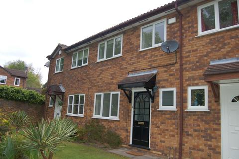 3 bedroom terraced house to rent - Eastbury Drive, Solihull B92