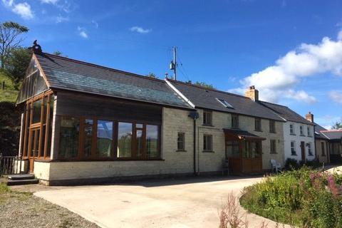 3 bedroom terraced house for sale - Devils Bridge, Aberystwyth, Ceredigion, SY23