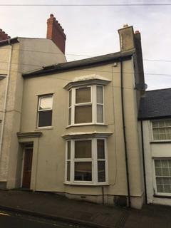 6 bedroom terraced house for sale - Queen Street, Aberystwyth, Ceredigion, SY23