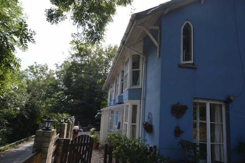 4 bedroom detached house for sale - Llanbadarn Fawr, Aberystwyth, Ceredigion, SY23