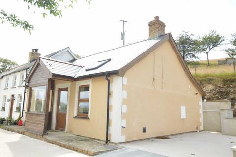 1 bedroom terraced house for sale - Glanfedw, Devils Bridge, Aberystwyth, Ceredigion, SY23