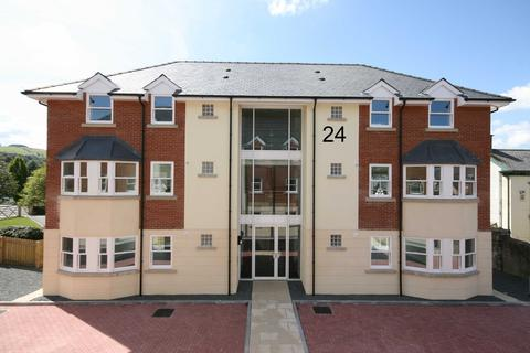 1 bedroom flat for sale - Valentine Court, Llanidloes, Powys, SY18
