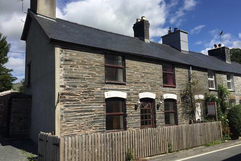 2 bedroom terraced house for sale - Rhys Terrace, Pennal, Nr Machynlleth, Powys, SY20