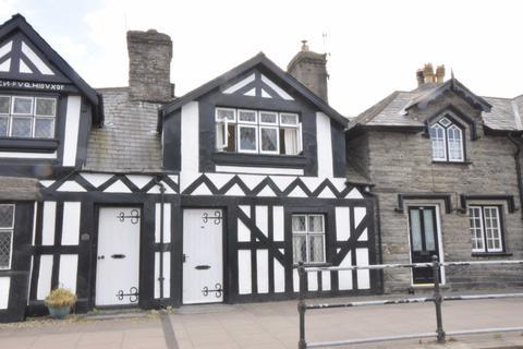 2 bedroom property for sale - Maengwyn Street, Machynlleth, Powys, SY20