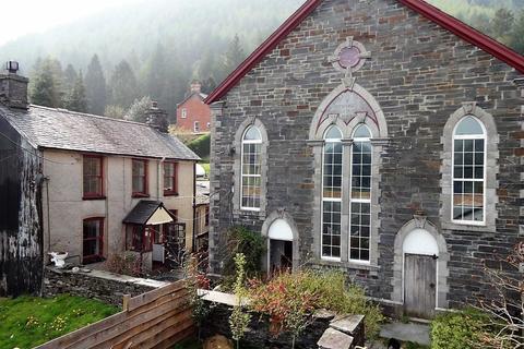 6 bedroom detached house for sale - Dinas Mawddwy, Nr Machynlleth, Powys, SY20