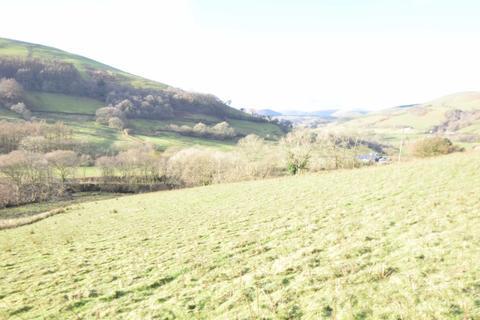Land for sale - Yr Allt, Mallwyd, Machynlleth, Powys, SY20