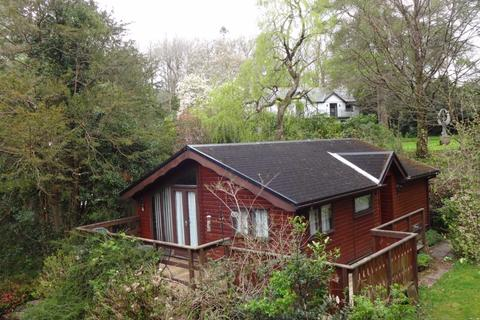 2 bedroom detached house for sale - Kingfisher Glade, Plas Dolguog, Machynlleth, Powys, SY20