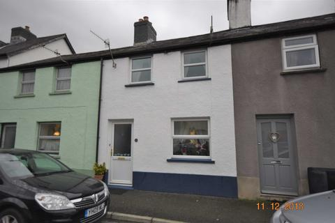 2 bedroom terraced house for sale - Brickfield Street, Machynlleth, Powys, SY20
