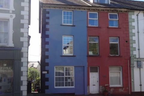 4 bedroom end of terrace house for sale - Heol Y Doll, Machynlleth, Powys, SY20