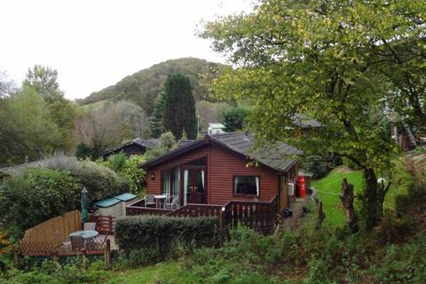 3 bedroom detached house for sale - The Garth, Garth Road, Machynlleth, Powys, SY20