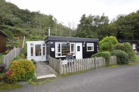 2 bedroom detached house for sale - Plas Pantedial, Aberdyfi, Gwynedd, LL35