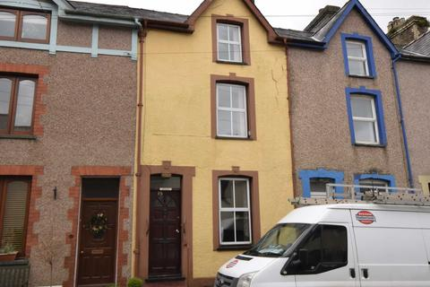 3 bedroom terraced house for sale - 15 Poplar Road, Machynlleth, Powys, SY20