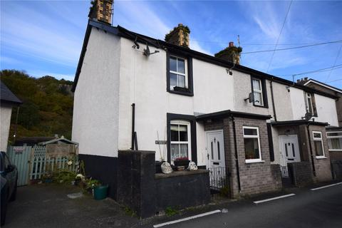 2 bedroom terraced house for sale - Dolanog Villas, Graig Fach, Machynlleth, Powys, SY20