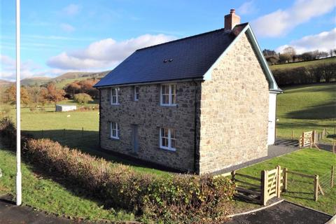 5 bedroom detached house for sale - Cemmaes, Machynlleth, Powys, SY20