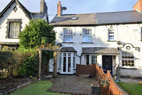 3 bedroom terraced house for sale - Fronheulog, Cemmaes, Machynlleth, Powys, SY20