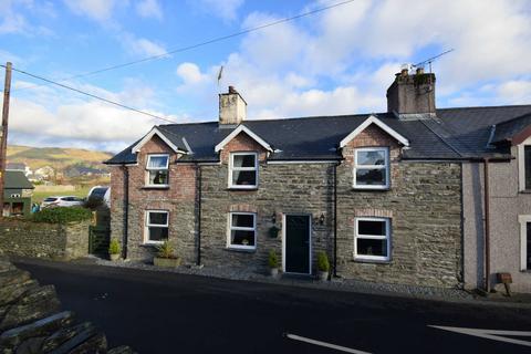 5 bedroom semi-detached house for sale - Church Street, Pennal, Machynlleth, Powys, SY20