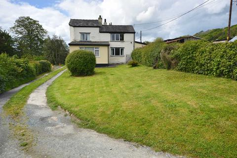 3 bedroom detached house for sale - Llanllwchaiarn, Newtown, Powys, SY16