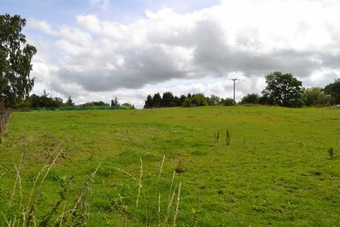 Plot for sale - Building Plot 3 Adjacent Graig Wen, Llanllwchaiarn, Newtown, Powys, SY16