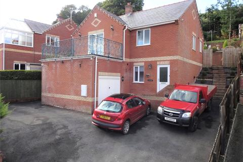 3 bedroom detached house - Stepaside, Mochdre, Newtown, Powys, SY16