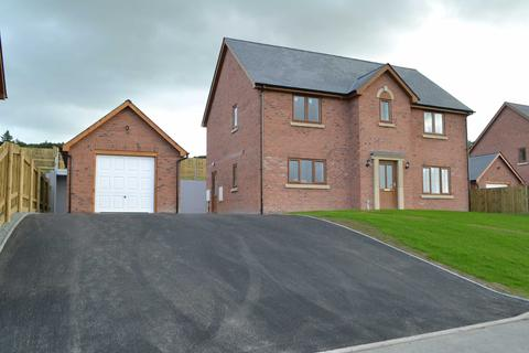 4 bedroom detached house for sale - Pen Rhos Y Maen, Llanidloes, Powys, SY18