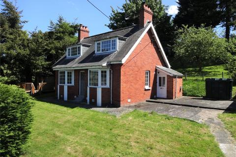 2 bedroom detached house for sale - Kerry Road, Newtown, Powys, SY16