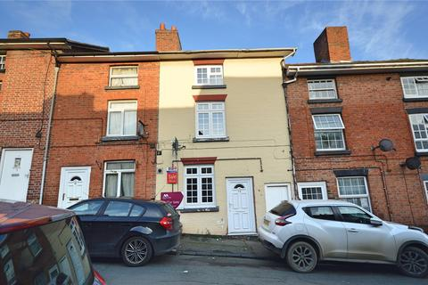 3 bedroom terraced house for sale - Chapel Street, Newtown, Powys, SY16