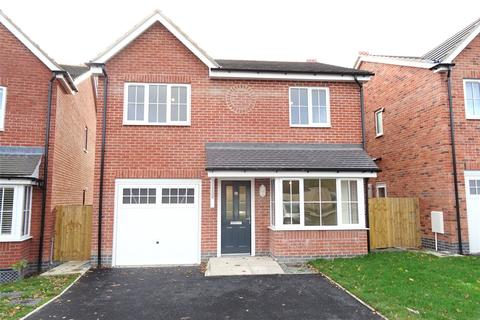 4 bedroom detached house for sale - Barley Meadows, Llanymynech, Shropshire, SY22