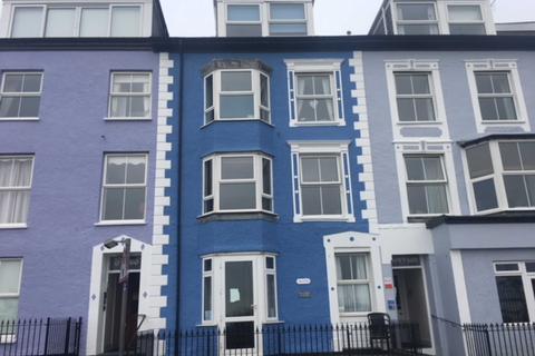 3 bedroom flat for sale - 12 Glandyfi Terrace, Aberdyfi, Gwynedd, LL35