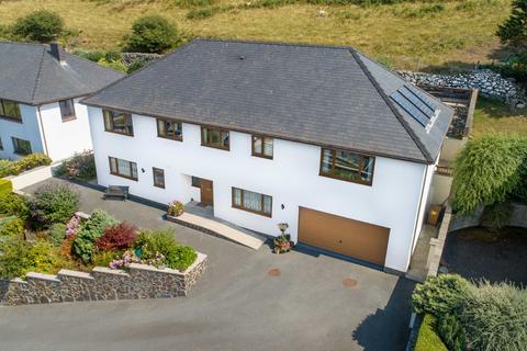 4 bedroom detached house for sale - Gwastadgoed, Llwyngwril, Gwynedd, LL37