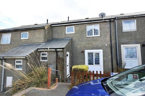 3 bedroom semi-detached house for sale - Pen Morfa, Tywyn, Gwynedd, LL36